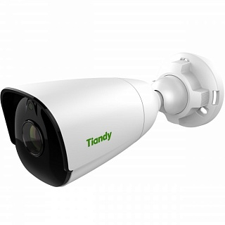 Tiandy TC-C32JN (I5/E/C/2.8) 2Mp Уличная IP-видеокамера - фото 1